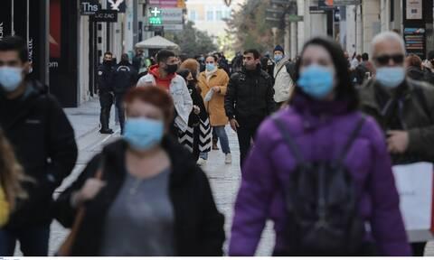 Μετάλλαξη κορoνοϊού: Προβληματίζουν τα «ορφανά» κρούσματα σε Αθήνα και Κρήτη