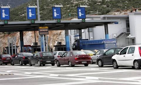 Επαναλειτουργία 12 Σημείων Εξυπηρέτησης Συνδρομητών σε Αττική Οδό και αυτοκινητόδρομο Μορέα