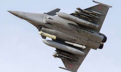 Πολεμική Αεροπορία: Στη «φωλιά» των Rafale Έλληνες πιλότοι - Η εκπαίδευση στα γαλλικά υπερόπλα