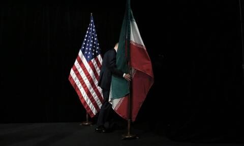 Το Ιράν επιβάλει κυρώσεις στον Τραμπ λίγες ώρες πριν την ορκωμοσία Μπάιντεν