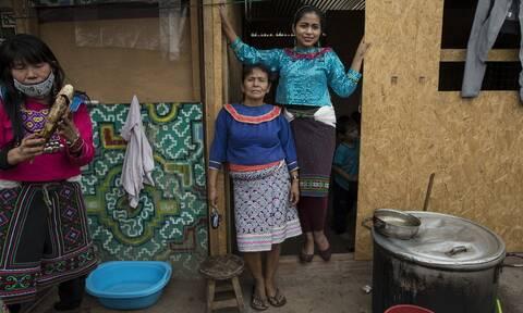 Περού: Πάνω από 5.500 γυναίκες, έφηβες και μικρά κορίτσια εξαφανίστηκαν το 2020