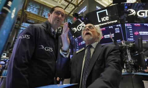 Κλείσιμο με άνοδο στη Wall Street - Κέρδη για το πετρέλαιο