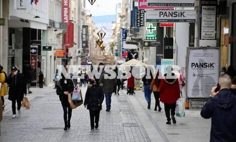 Καταστήματα και σούπερ μάρκετ: Ανοιχτά την Κυριακή 24 Ιανουαρίου - Οι ώρες λειτουργίας
