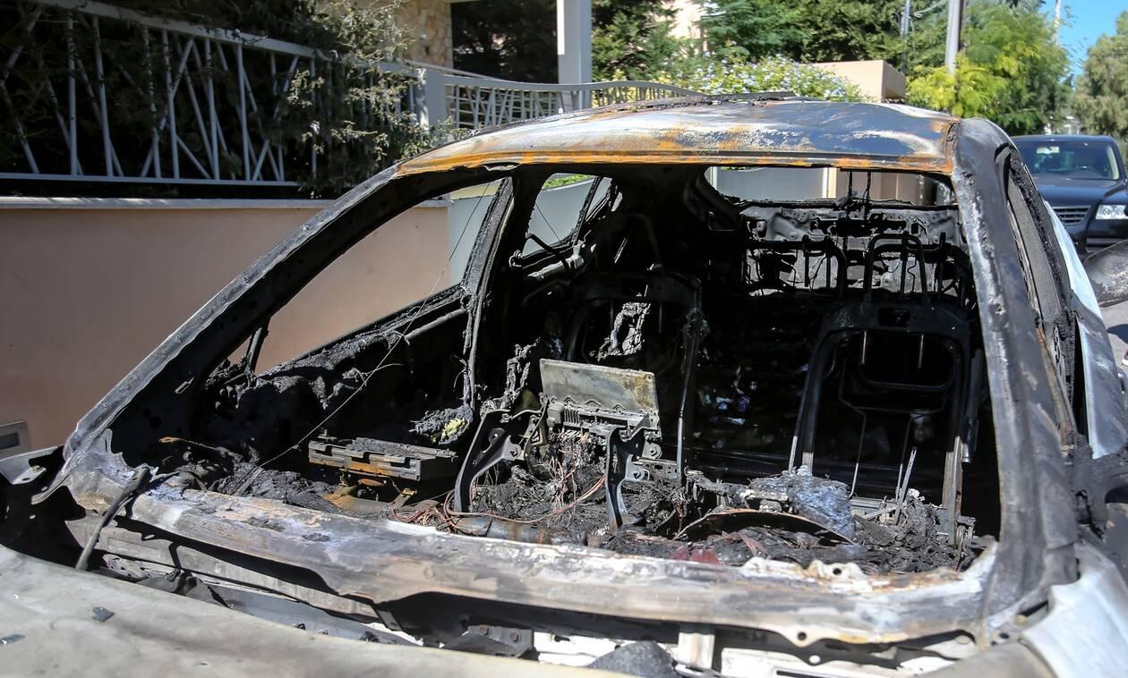 Θεσσαλονίκη: Χειροπέδες σε πυρομανή - Έβαζε φωτιά και σε σκυλιά