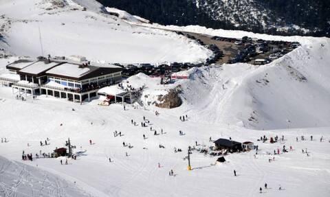 Γεωργιάδης για χιονοδρομικά κέντρα: Σκεφτόμαστε να ανοίξουν και τα σαλέ