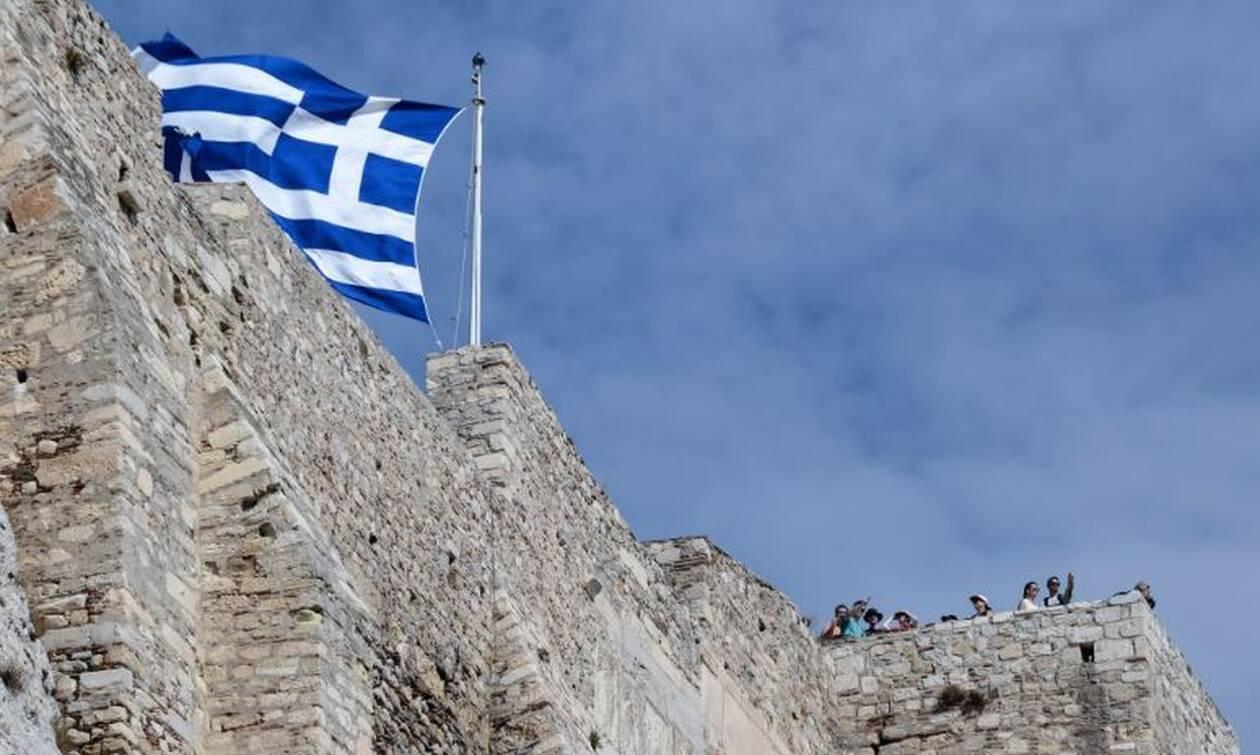 Die Welt: «Η Ελλάδα επενδύει επιτέλους στο μέλλον της»