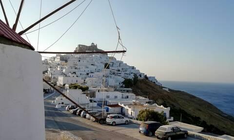 Deloitte: Νησί «πρότυπο» παγκοσμίως μπορεί να αναδειχθεί η Αστυπάλαια