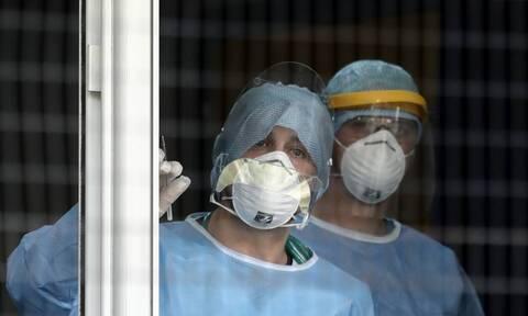 Παγκόσμιος συναγερμός: Εντοπίστηκε νέα μετάλλαξη του κορονοϊού στη Γερμανία