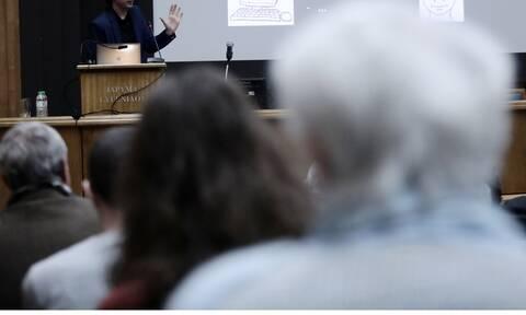Κορονοϊός - Μελέτη: Πιο επικίνδυνη από το βήχα η ομιλία σε κλειστό χώρο