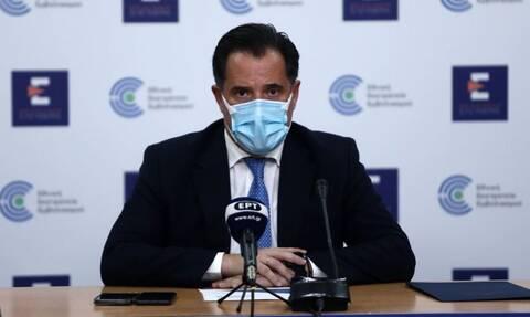 Γεωργιάδης: «Είναι νωρίς για την εστίαση» - Απομακρύνεται και το σενάριο του Φεβρουαρίου