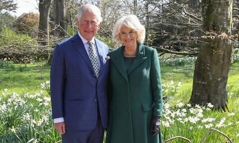 Δεν το έχεις ξαναδεί: Συγκλονίζει το σπίτι της Camilla & του πρίγκιπα Κάρολου