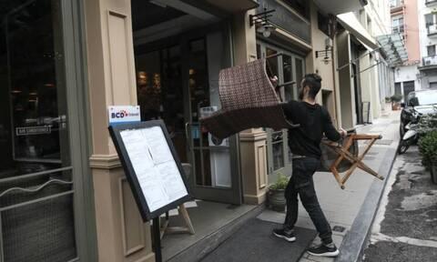 Αποκλειστικό - Εστίαση: Πάει για Μάρτιο το άνοιγμα - Τι ειπώθηκε στη σύσκεψη Σταϊκούρα - εστιατόρων