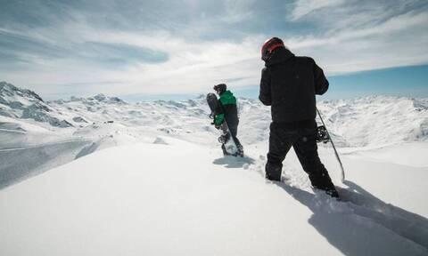 Χιονοδρομικά κέντρα: Γιατί καθυστερεί το άνοιγμά τους