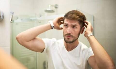 Τι ακριβώς συμβαίνει όταν νιώθεις πόνο στο τριχωτό του κεφαλιού;