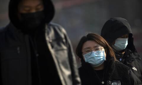 Κίνα - Κορονοϊός: Επιστρέφει ο εφιάλτης! Εντοπίστηκαν τα πρώτα κρούσματα του μεταλλαγμένου ιού