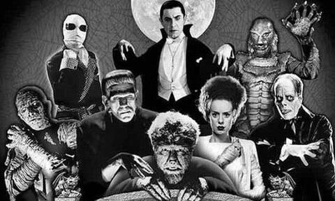 Επτά κλασικές ταινίες τρόμου που μπορείς να δεις δωρέαν στο YouTube