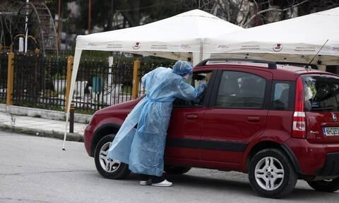 Θεσσαλονίκη: «Καλά νέα» για τη διασπορά του κορονοϊού από τα λύματα