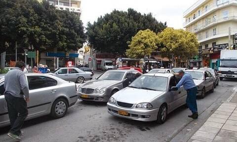 Ένας 26χρονος τρομοκρατεί ταξιτζήδες στην Κρήτη
