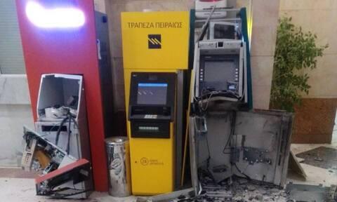 Τράπεζας Πειραιώς: Η κίνηση στα ΑΤΜ που έβγαλε... νοκ αουτ τους ληστές