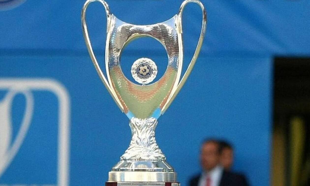 Κύπελλο Ελλάδας: Όλα τα γκολ των αγώνων της Τετάρτης (videos+photos)