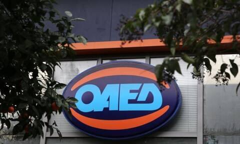ΟΑΕΔ: Νέα αύξηση στους εγγεγραμμένους ανέργους το Δεκέμβριο