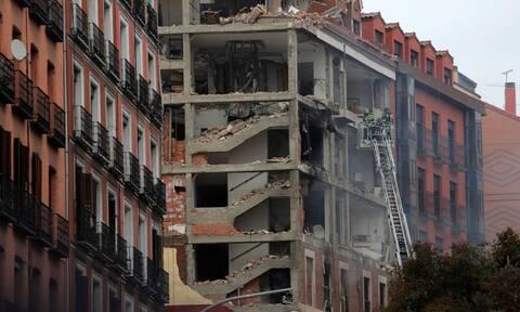 Τραγωδία στην Ισπανία: Τουλάχιστον τρεις νεκροί από την έκρηξη στη Μαδρίτη