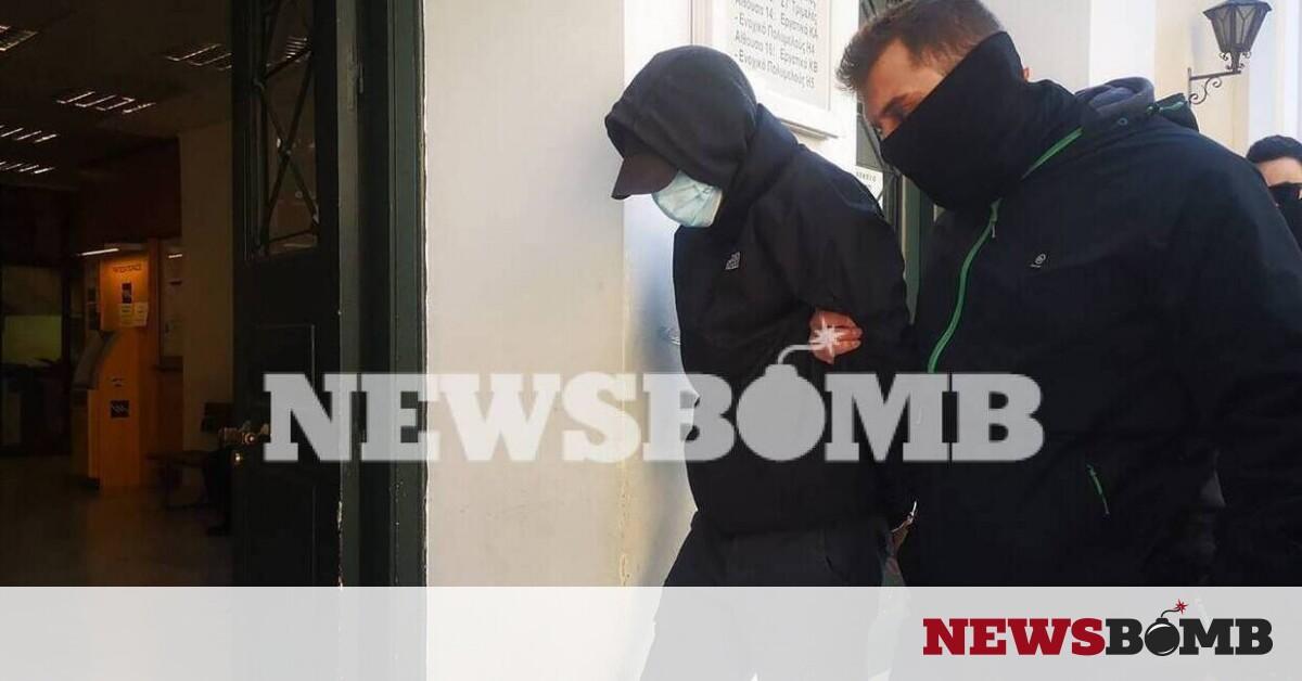 Επίθεση στον σταθμάρχη του Μετρό: Οι δύο γυναίκες πίσω από τους 3 πρωταγωνιστές του ξυλοδαρμού – Newsbomb – Ειδησεις