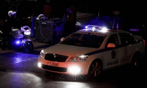 Θεσσαλονίκη: Επεισοδιακή σύλληψη 31χρονου Αλβανού – Λήστεψε με όπλο – ρέπλικα ψιλικατζίδικο