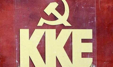 Πέθανε ο Μάκης Μαΐλης, μέλος της Κεντρικής Επιτροπής του ΚΚΕ
