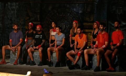 Survivor Spoiler: Η ομάδα που κερδίζει το έπαθλο και ο παίκτης που αποχωρεί σήμερα (20.01)