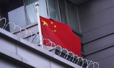 Αντεπιτίθεται η Κίνα: Κυρώσεις σε Μάικ Πομπέο και άλλα στελέχη της κυβέρνησης Τραμπ