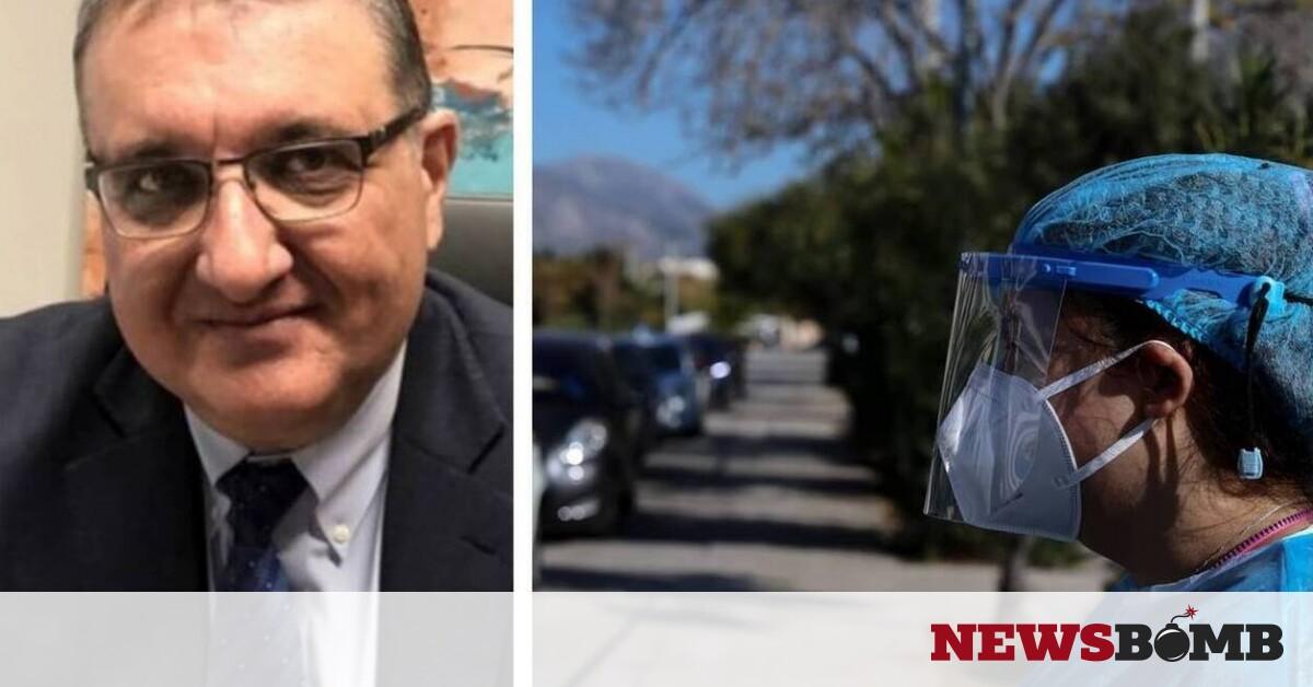 Εξαδάκτυλος στο Newsbomb.gr: Οι επόμενοι 2 μήνες είναι κρίσιμοι – Μέθοδος «ακορντεόν» αν χρειαστεί