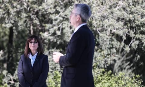 Πάιατ: Ο Μπάιντεν θα προωθήσει την αναβάθμιση της σχέσης Ελλάδας - ΗΠΑ