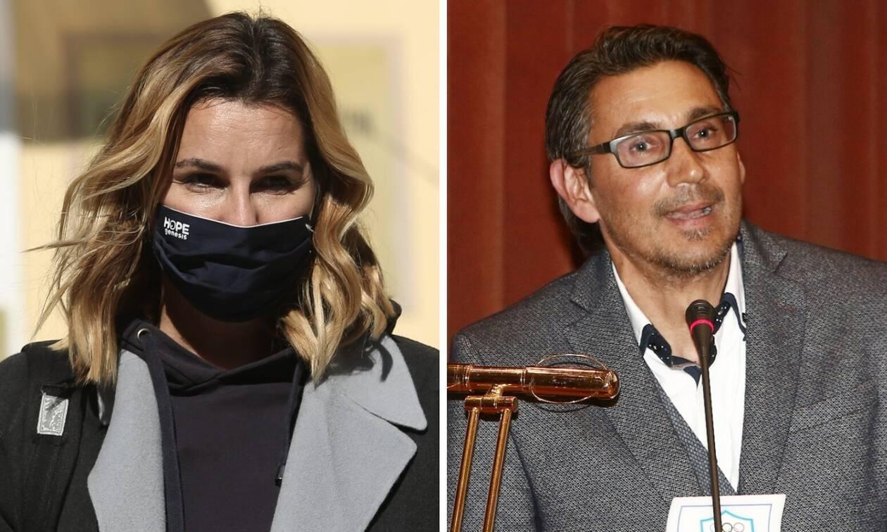 Ραγδαίες εξελίξεις στην ιστιοπλοΐα: Η πρόταση Μπεκατώρου - Κακλαμανάκη και η νέα καταγγελία σοκ