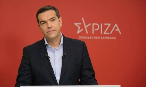 Αλέξης Τσίπρας: Ένα νέο κεφάλαιο ανοίγει σήμερα στην αμερικανική πολιτική