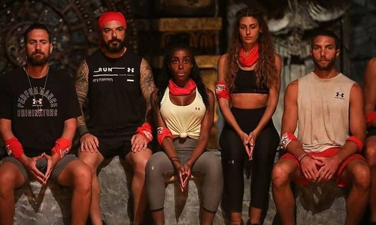 Survivor 2021- Ανθή Σαλαγκούδη: «Δεν έχω να αποδείξω κάτι»