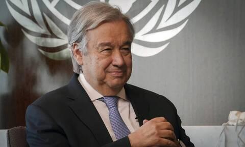 Συμφωνία του Παρισιού: Ο ΓΓ του ΟΗΕ «καλωσορίζει θερμά» την επανένταξη των ΗΠΑ
