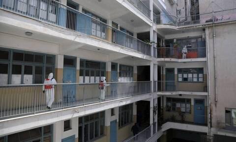 Κορονοϊός - Κλειστά σχολεία την Πέμπτη (21/1): Δείτε ΕΔΩ την αναλυτική λίστα