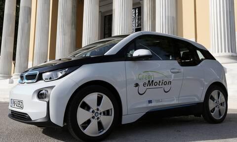 Ηλεκτροκίνηση: Επτά νέα κίνητρα από το υπουργείο Περιβάλλοντος