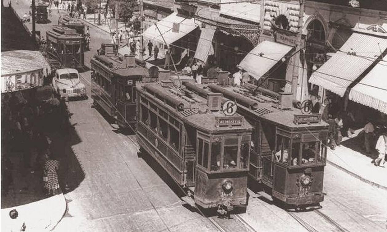 Η απεργία των τραμβαγιέρηδων του 1911