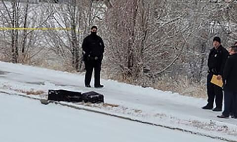 Δολοφονός διαμέλισε το θύμα του και το έβαλε σε βαλίτσες με την ταυτότητά του