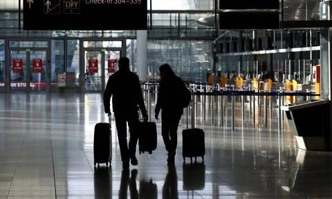 Κορονοϊός: Η Γερμανία «δείχνει» κλείσιμο συνόρων αν δεν μειωθούν τα κρούσματα
