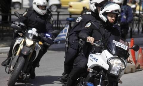 Θεσσαλονίκη: Aιματηρή ληστεία με τρεις τραυματίες σε επιχείρηση εμπορίας ψιλικών