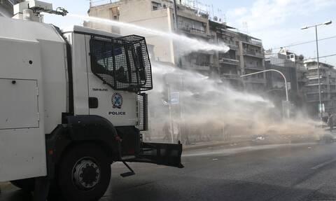 Διαδηλώσεις - συγκεντρώσεις: Αυτό είναι το σχέδιο Χρυσοχοΐδη - Με «Αίαντες» και φραγμούς