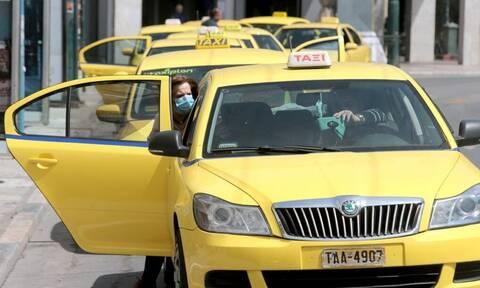 Κρίσιμες αποφάσεις για τα ταξί: Τι είπε ο υφυπουργός Μεταφορών στον Alpha 98,9