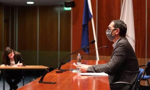 Κύπρος - Υπουργός Υγείας: Βελτίωση στους επιδημιολογικούς δείκτες