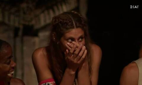 Survivor Spoiler 21/1: «Βόμβα» - Έτσι βγήκε πρώτη και προκάλεσε χαμό η Ανθή Σαλαγκούδη