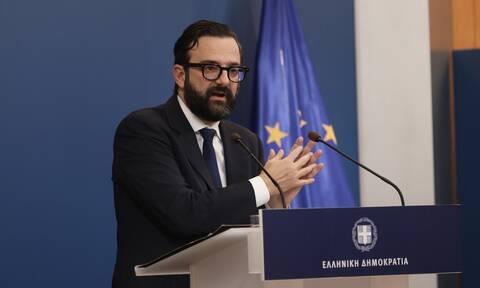 Ταραντίλης στο Newbomb.gr: Προσβλέπουμε σε στενή συνεργασία με τις ΗΠΑ – Τι είπε για τον Μπάιντεν