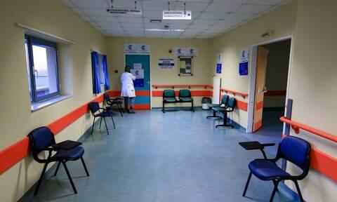 Παραιτήσεις στο νοσοκομείο Ρεθύμνου – Πενήντα γιατροί σε ανοιχτή ρήξη με τον διοικητή