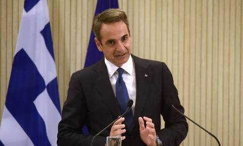 Mitsotakis to Euractiv: To get Europe moving again we must act now on vaccination certificates